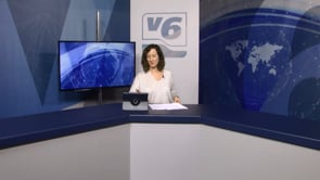 Informativo Visión 6 Televisión 23 Septiembre 2019