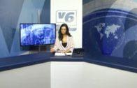 Informativo Visión 6 Televisión 27 de septiembre 2019