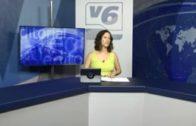 Informativo Visión 6 Televisión 2 de septiembre 2019