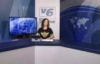 Informativo Visión 6 Televisión 18 de septiembre 2019