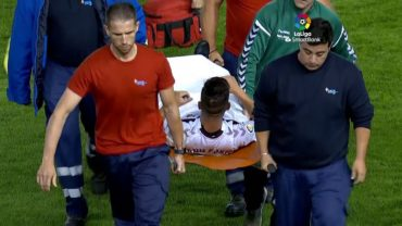 Victoria por 1-0 del Albacete frente al Málaga