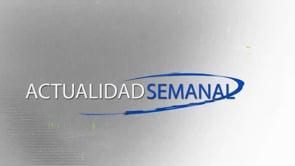 Actualidad Semanal 5 de octubre 2019