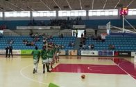 Albacete Basket y CB Almansa pierden sus partidos de fin de semana