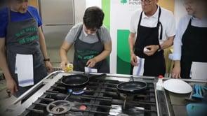APDC Reportaje 'Del Picto al Pisto' 16 octubre 2019