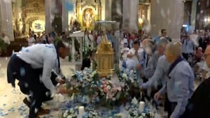 APDC Reportaje 'Las Reliquias de Lourdes' 16 octubre 2019