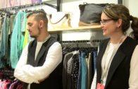 Cáritas Albacete reinagura su tienda 'Fuera de serie Moda Re'