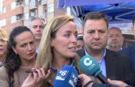 Carmen Navarro ha hablado en los invasores de concordia nacional