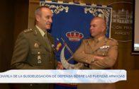Charla de la Subdelegación de Defensa sobre las Fuerzas Armadas
