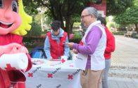 Cruz Roja alerta de una pobreza difícil de abandonar