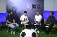 DXTS 'Entrevista Miguel Quejigo' 2 septiembre 2019