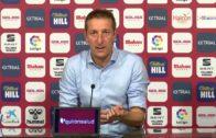 El Albacete cae por 1-2 frente al Oviedo