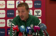 El Albacete jugará contra el Fuenlabrada este domingo