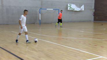 El derbi de la ciudad se decanta para el Albacete FS por 6-5