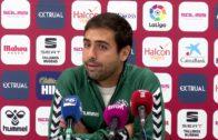 El fútbol de Albacete se vuelca con la huelga de las futbolistas