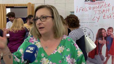 El Hospital de Albacete detecta 100 casos nuevos cada año de trastorno por déficit de Atención