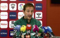 El Alba presenta a su nuevo lateral, Diego Caballo