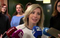 Inés Arrimadas visitará la capital la semana que viene
