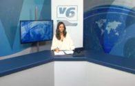 Informativo Visión 6 Televisión 18 octubre 2019