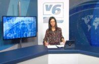 Informativo Visión 6 Televisión 29 de octubre 2019