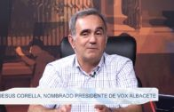 Jesus Cornella, nombrado presidente de VOX en Albacete