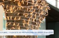 Octubre.. Y Albacete se prepara para celebrar la Navidad