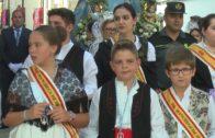 Pozuelo celebra la coronación canónica de Nuestra Señora del Rosario