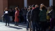 EDITORIAL | Los trabajadores de la UCLM sacan los colores al rector
