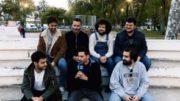 A Pie de Calle Entrevista RED GURD 20 de noviembre 2019