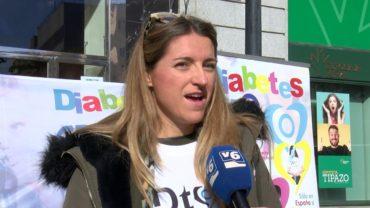 DiabetesCERO conciencia a la ciudad de Albacete
