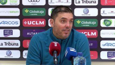 El Albacete Basket con ganas de vencer al Girona