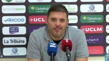 El Arcos Albacete Basket recibe este sábado a un rival directo de la categoría