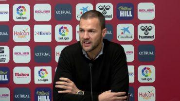 Fran García seguirá en el club hasta 2021