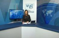Informativo Visión 6 Televisión 15 noviembre 2019
