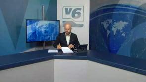 Informativo Visión 6 Televisión 19 noviembre 2019