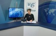 Informativo Visión 6 Televisión 28 de noviembre 2019