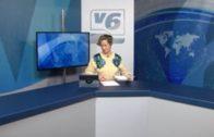 Informativo Visión 6 Televisión 5 de Noviembre 2019