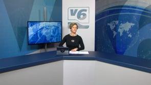 Informativo Visión 6 Televisión 7 de Noviembre 2019