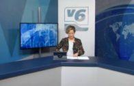 Informativo Visión 6 Televisión 11 noviembre 2019