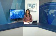 Informativo Visión 6 Televisión 13 noviembre 2019