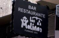 Nueva tapa en el restaurante Los Molinos en el mes de Noviembre