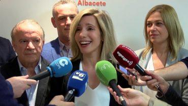 Rafa Lomana le quita el escaño a María Dolores Arteaga