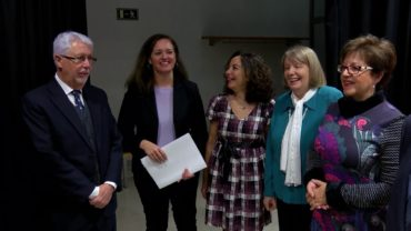Segundo concurso de canto Ciudad de Albacete