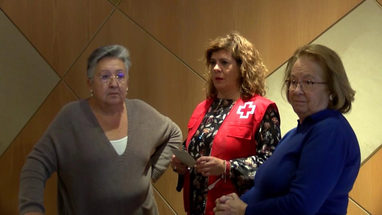 Cruz Roja y ASAJA se dan la mano para romper barreras contra la vulnerabilidad