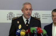 Desarticulada en Albacete una red de distribución de cocaína