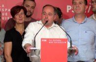 EDITORIAL | Emilio Sáez intenta censurarnos y la justicia le para los pies