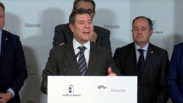 EDITORIAL | García-Page se «empacha» de promesas sobre el hospital