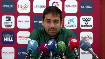 El Fundación Albacete encara la última jornada de liga este domingo a las 12 en la ciudad deportiva