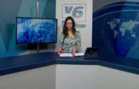 Informativo Visión 6 Televisión 26 diciembre 2019