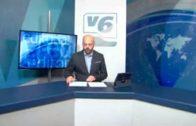 Informativo Visión 6 Televisión 30 diciembre 2019