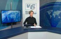 Informativo Visión 6 Televisión 2 diciembre 2019